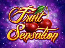 Fruit Sensation на зеркале Вулкан