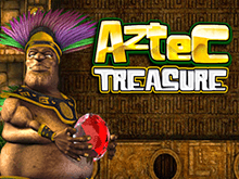 В казино Вулкан слот Aztec Treasure 2D