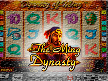 Слот The Ming Dynasty в онлайн-казино Вулкан
