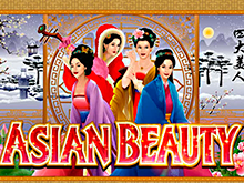 Играть в слот Asian Beauty