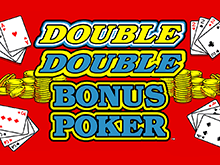 Double Double Bonus Poker от Микрогейминг онлайн
